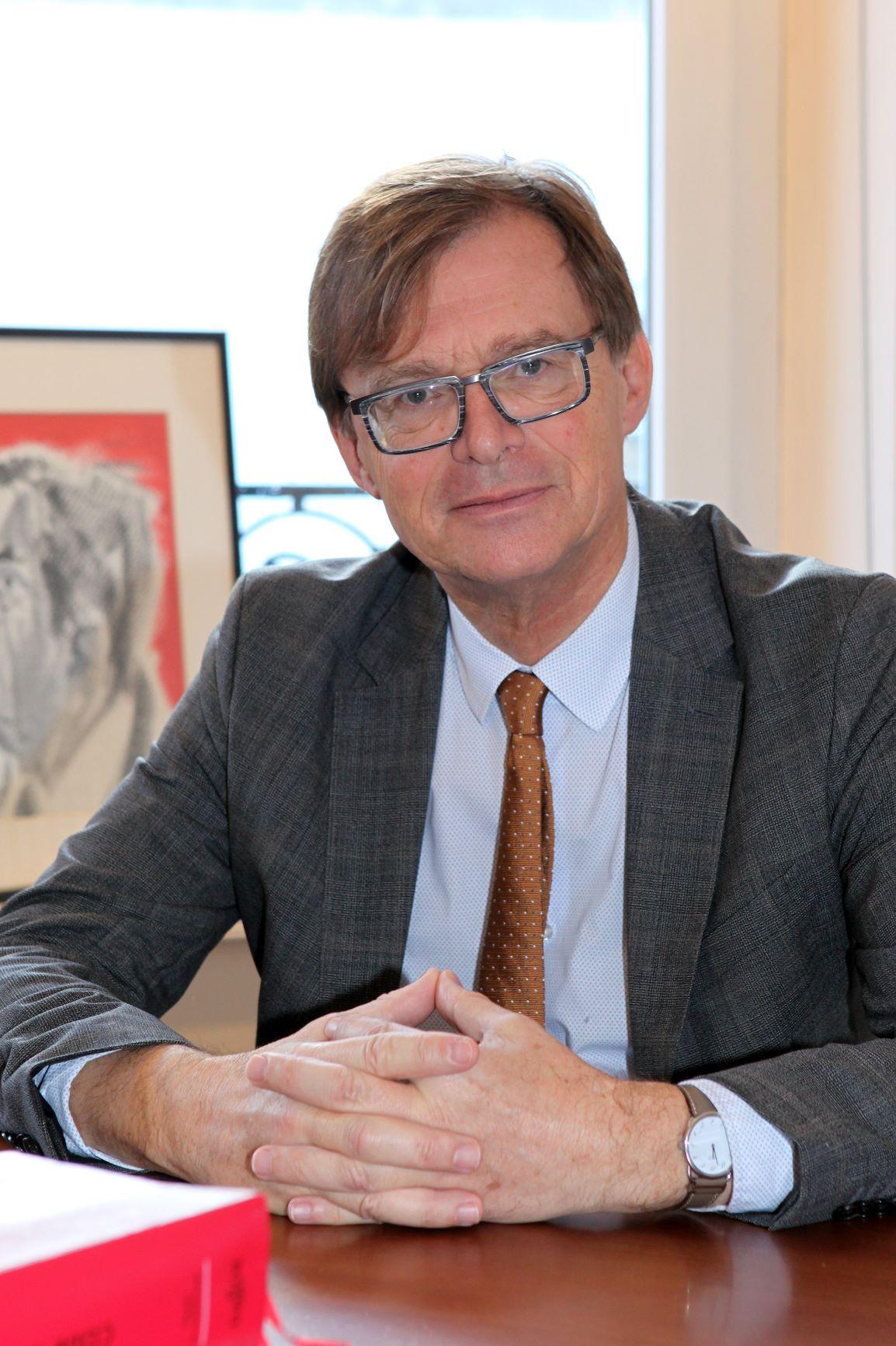 Jean Pierre Levacher